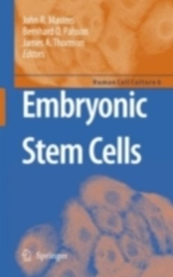 (ebook) Embryonic Stem Cells