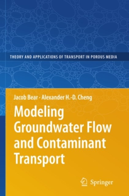 (ebook) Modeling Groundwater Flow and Contaminant Transport