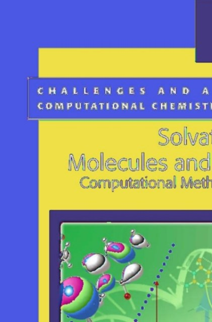 Solvation Effects on Molecules and Biomolecules