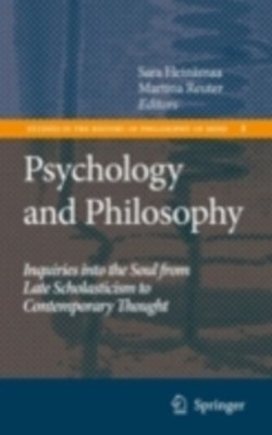 (ebook) Psychology and Philosophy