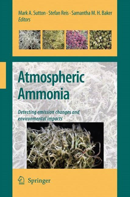 Atmospheric Ammonia