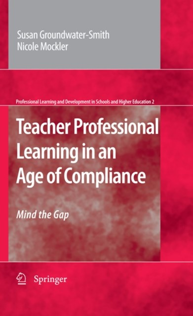 (ebook) Teacher Professional Learning in an Age of Compliance