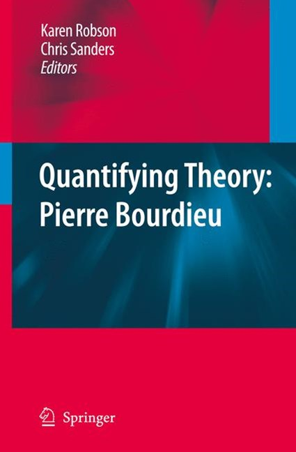 Quantifying Theory