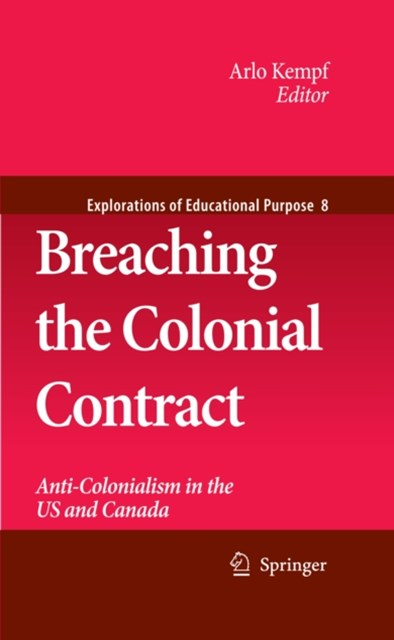 (ebook) Breaching the Colonial Contract