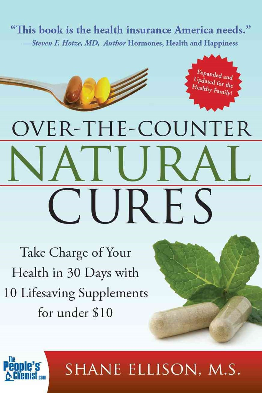 Over the Counter Natural Revolution