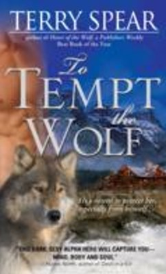 (ebook) To Tempt the Wolf