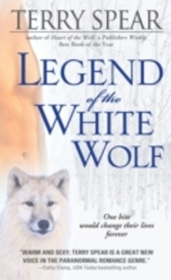 (ebook) Legend of the White Wolf