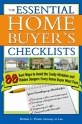 Essential Home Buyer's Checklists