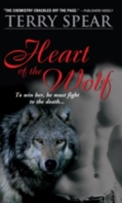 (ebook) Heart of the Wolf