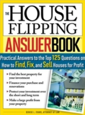 House Flipping Answer Book