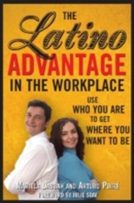 Latino Advantage in the Workplace