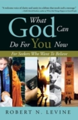 (ebook) What God Can Do for You Now