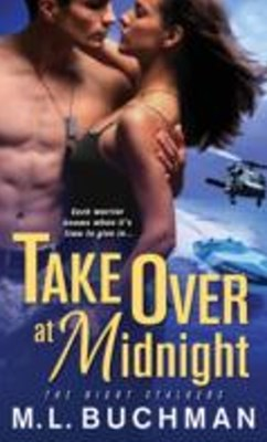 (ebook) Take Over at Midnight