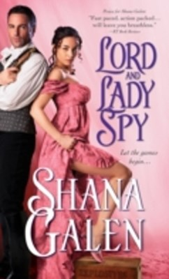 (ebook) Lord and Lady Spy
