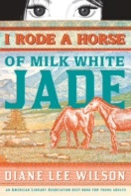 (ebook) I Rode a Horse of Milk White Jade