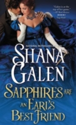 (ebook) Sapphires Are an Earl's Best Friend
