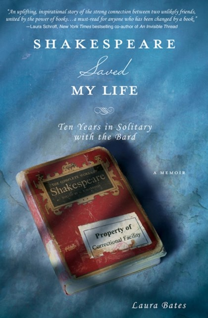 (ebook) Shakespeare Saved My Life