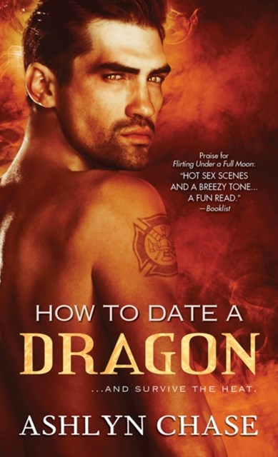 (ebook) How to Date a Dragon