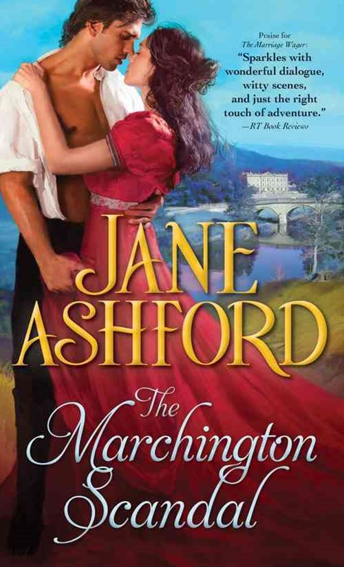 Marchington Scandal