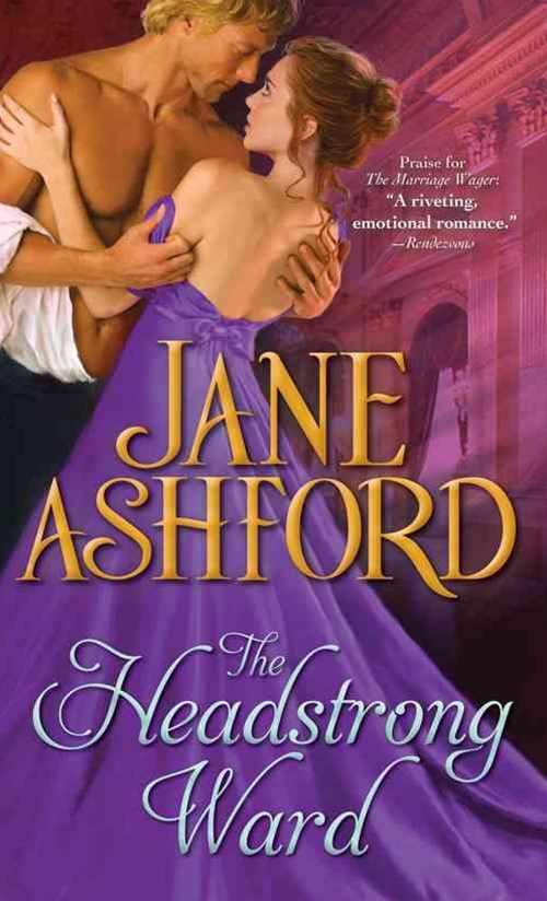 The Headstrong Ward