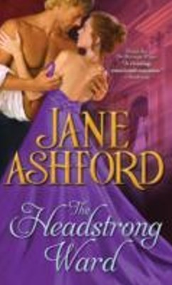 Headstrong Ward