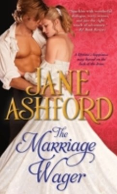 (ebook) Marriage Wager