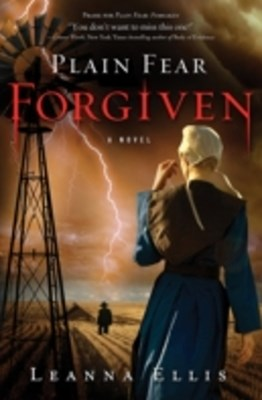 Plain Fear: Forgiven