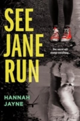 (ebook) See Jane Run