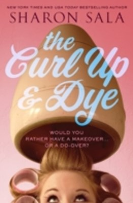 (ebook) Curl Up and Dye