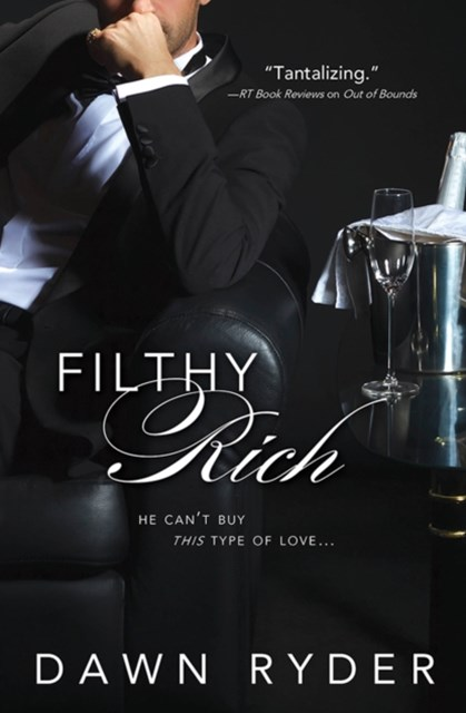 (ebook) Filthy Rich