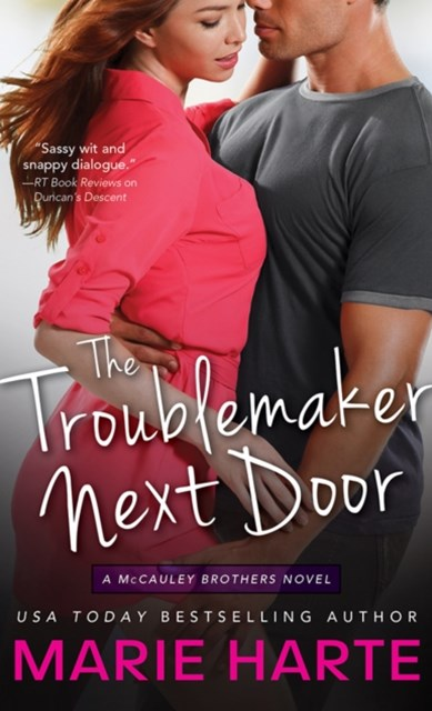 The Troublemaker Next Door