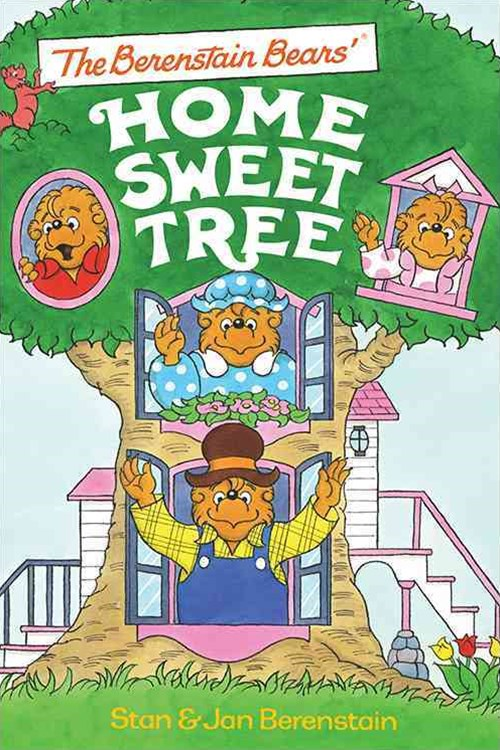Berenstain Bears' Home Sweet Tree