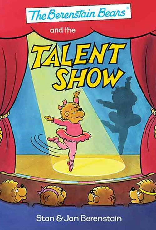 The Berenstain Bears-« and the Talent Show