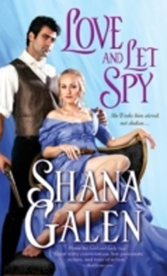 (ebook) Love and Let Spy