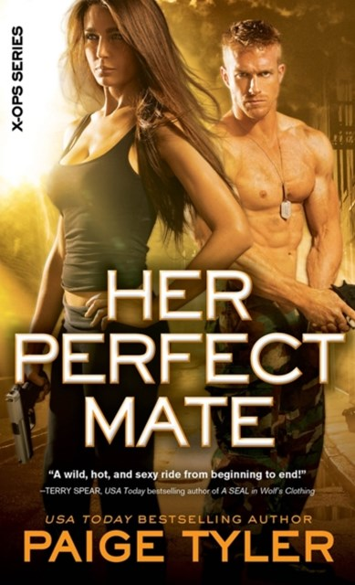 (ebook) Her Perfect Mate