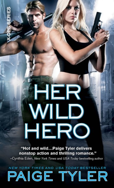 (ebook) Her Wild Hero