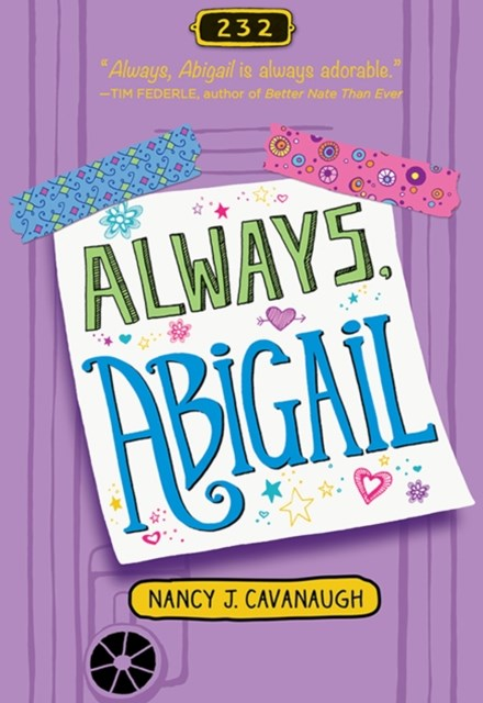 (ebook) Always, Abigail