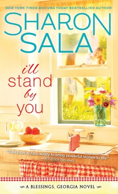 (ebook) I'll Stand By You
