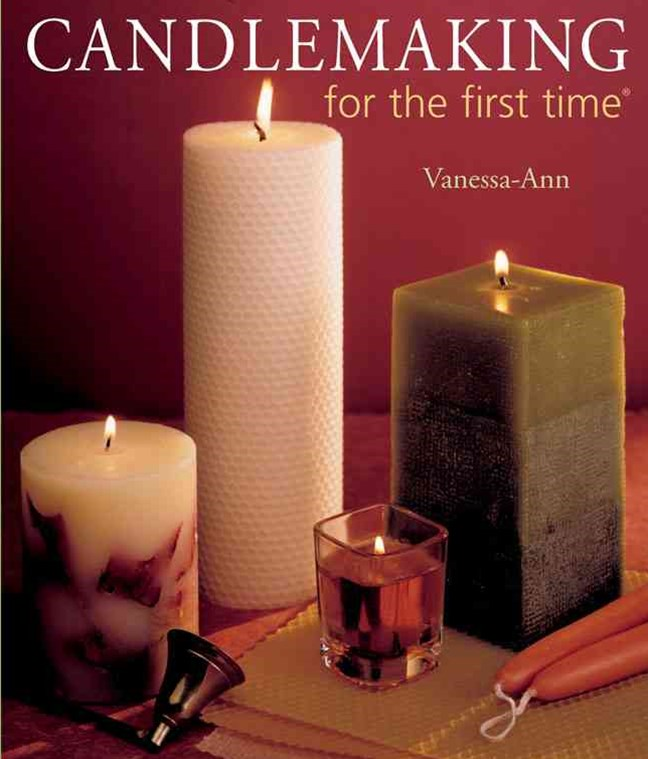 Candlemaking for the first time-«