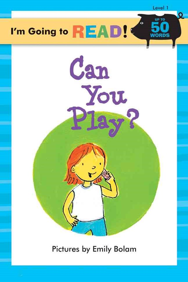 I'm Going to Read-« (Level 1): Can You Play?