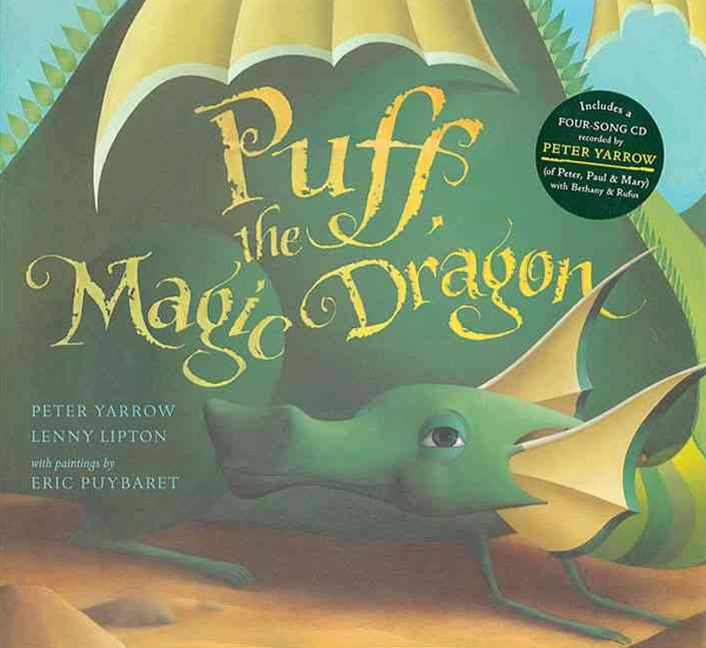 Puff, the Magic Dragon