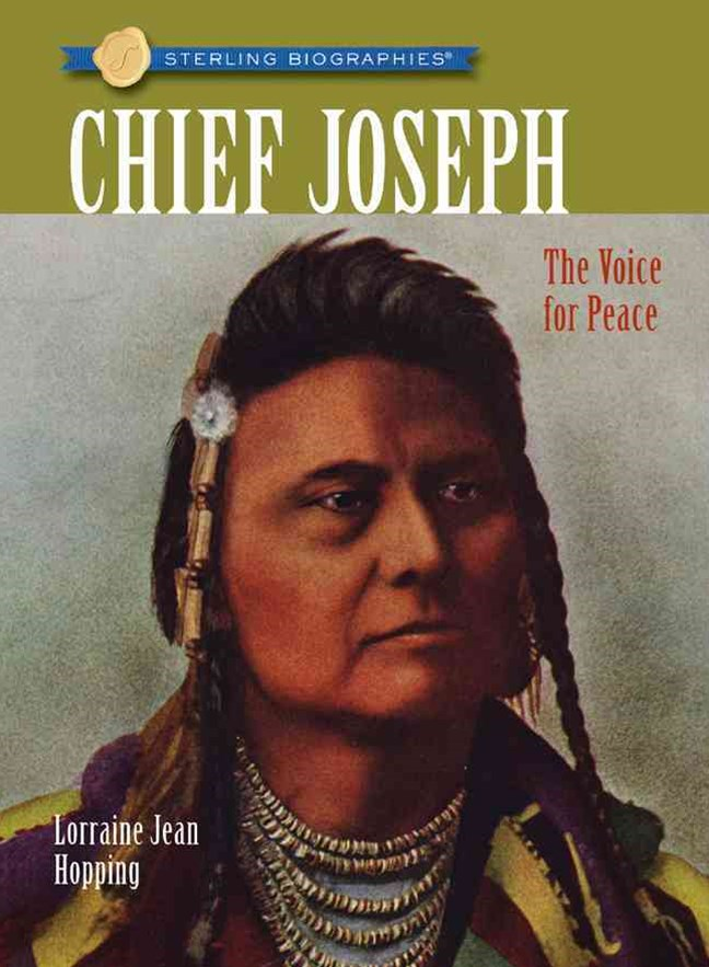 Sterling Biographies-«: Chief Joseph