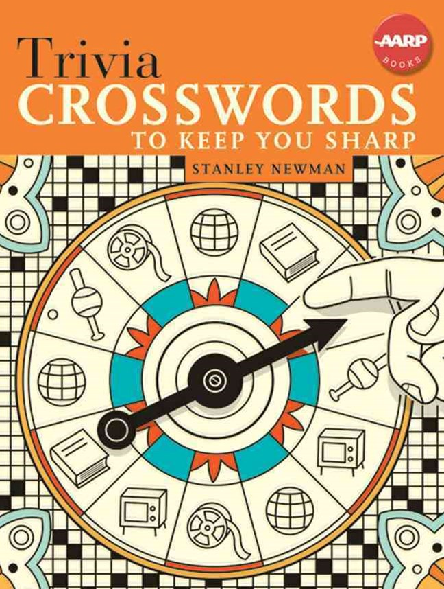 Trivia Crosswords to Keep You Sharp