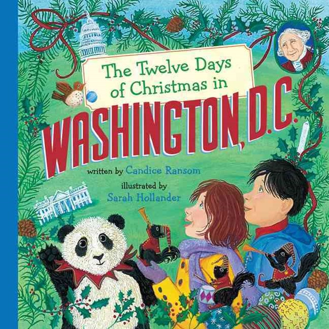 The Twelve Days of Christmas in Washington, D. C.