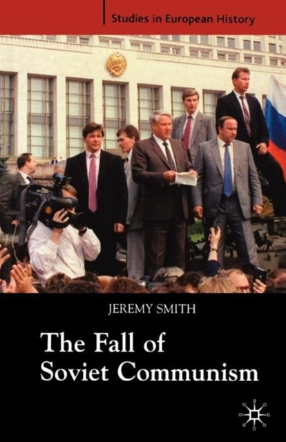 Fall of Soviet Communism, 1986-1991