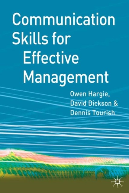 Communication Skills for Effective Management