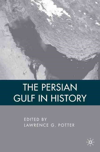 Persian Gulf in History
