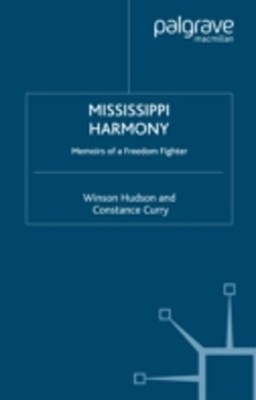 (ebook) Mississippi Harmony