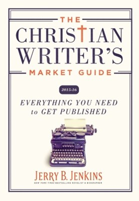 Christian Writer's Market Guide 2015-2016