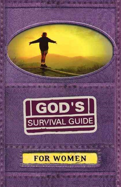 God's Survival Guide for Women